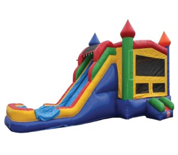 Bounce House Combos