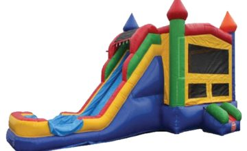What To Look For In A Bounce House Combo Celebrations