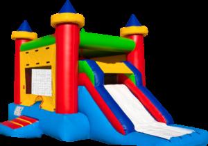 bounce-house
